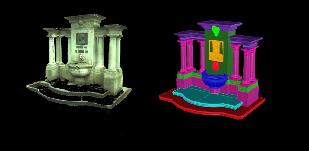 Absolute Space 3d Laser Scanning Vancouver
