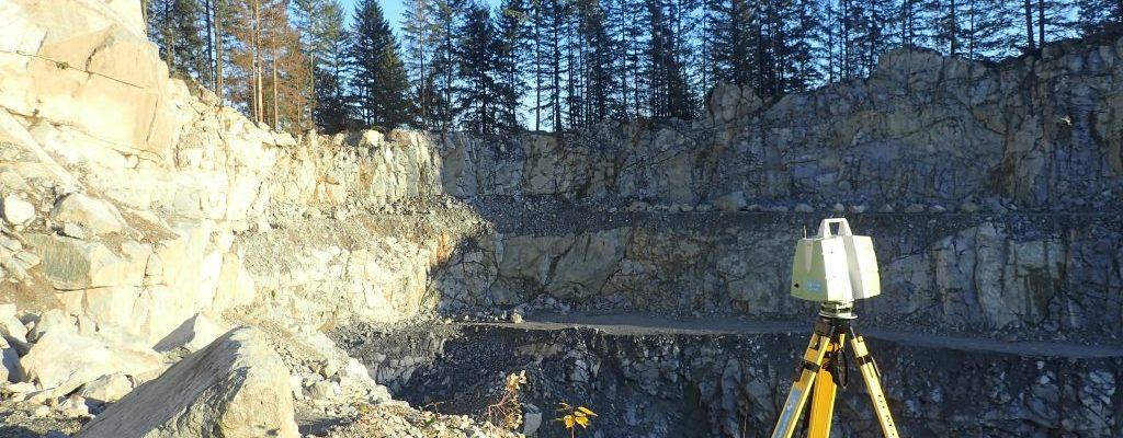 Pitt River Quarry